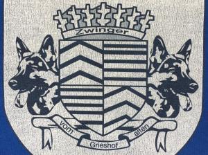 Kennel vom alten Grieshof Bild