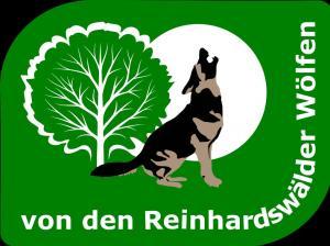 Zuchtstätte von den Reinhardswälder Wölfen Bild