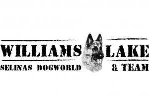 Zuchtstätte vom Williams Lake Bild