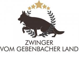 Zuchtstätte vom Gebenbacher Land Bild